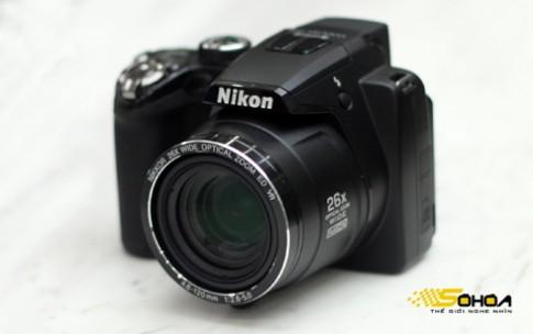 'Sieu zoom' cua Nikon tai Viet Nam