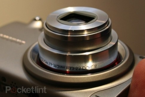 ST5000, camera cao cap cua Samsung