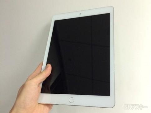 Su kien Apple 9/9: Khong chi danh rieng cho iPhone 6