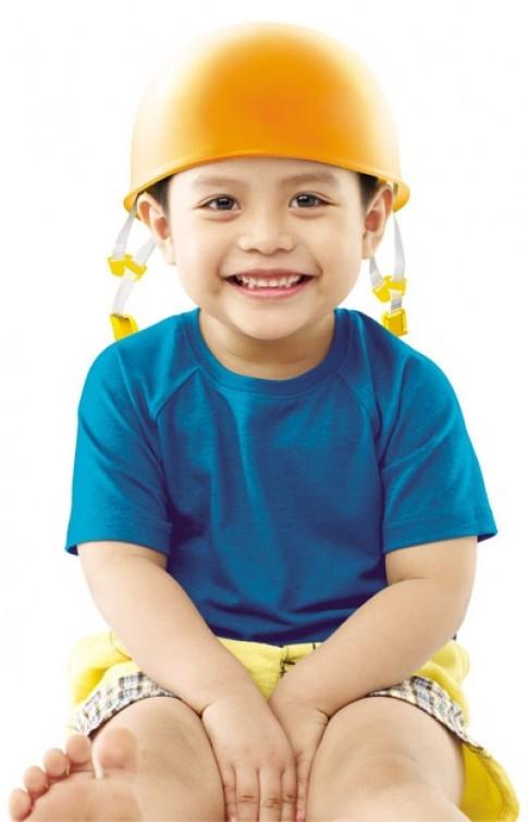 Tăng vitamin C giúp trẻ phòng bệnh tay chân miệng