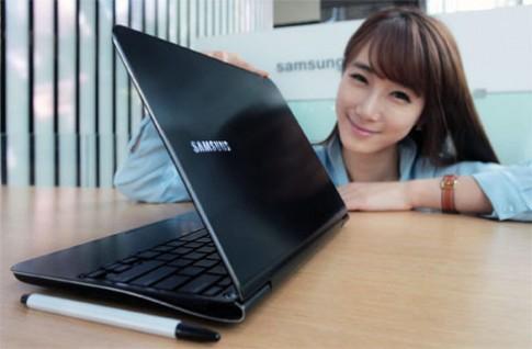 Thang qua, laptop dung Windows ban chay