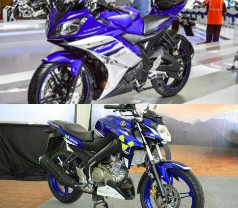 Them thong tin mau xe Yamaha R15 2017 - V-ixion 2017