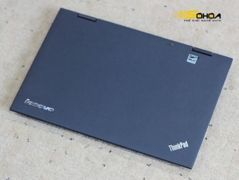 Thuc te ThinkPad X1 sap ban o VN