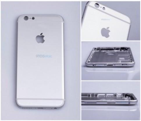 Tong hop cac tin don xung quanh chiec iPhone moi
