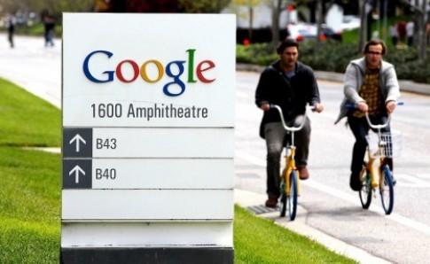 Top 20 việc làm được trả lương cao nhất tại Google