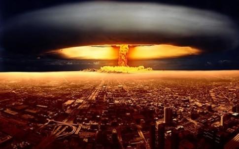 Trái đất sẽ ra sao sau một cuộc chiến hạt nhân?