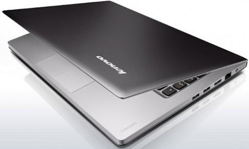 Ultrabook IdeaPad U300e voi gia ban 1.199 USD