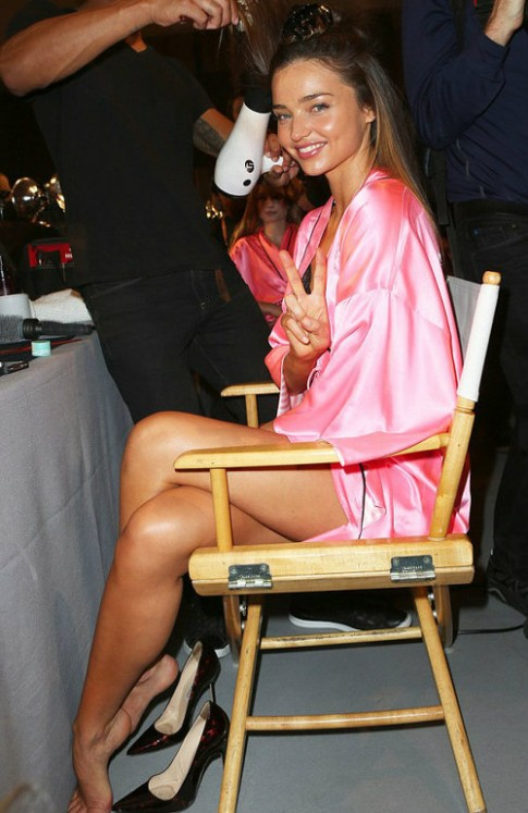 Victoria's Secret sua soan cho show lon nhat nam