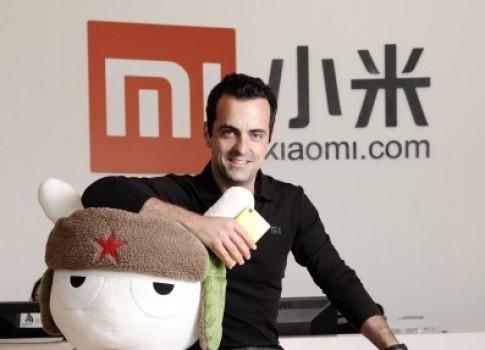 Xiaomi cau tiet: 'Smartphone nao chang giong nhau!'