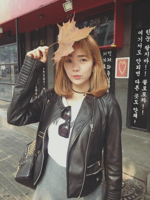 Xu huong toc ngan dep nhat 2016 cho cac co nang sanh dieu
