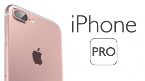 Apple chon LG cung cap camera cho iPhone 7