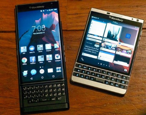 BB10 van duoc ho tro song song voi BlackBerry Android