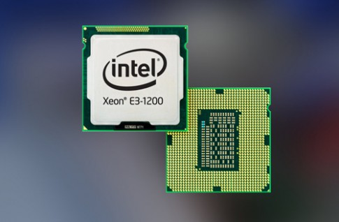 Bo xu ly Intel Xeon E3-1200 V5 toi uu hoa may chu