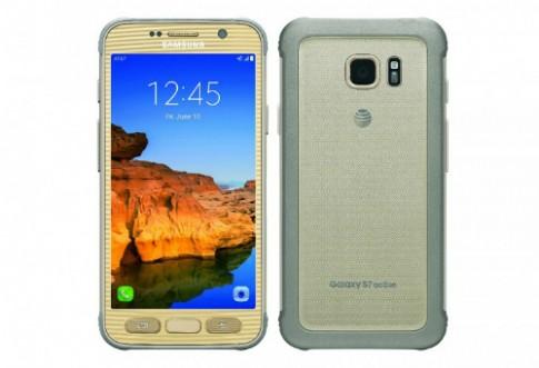 Galaxy S7 Active sieu ben lo them anh