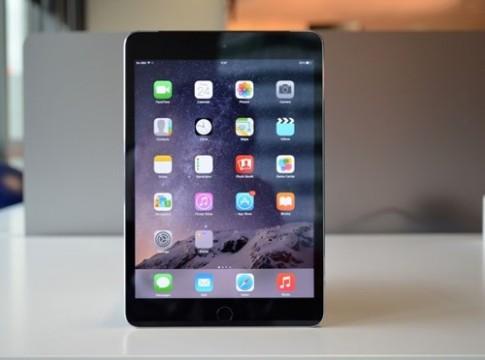 Gia iPad mini 3 tai Viet Nam da bang voi thi truong nuoc ngoai