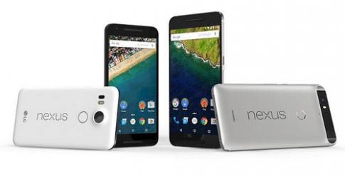 HTC se san xuat 2 smartphone Nexus cho Google, ra mat cuoi nam nay
