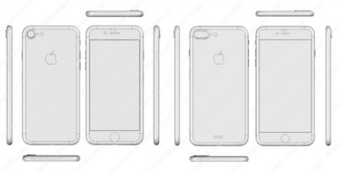 iPhone 7 va 7 Plus lo dien qua video 3D