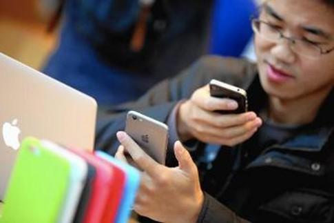 iTunes va iBooks cua Apple bi cam o Trung Quoc