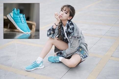 """Nhung doi giay dang khien hot girl Viet """"phat cuong"""""""