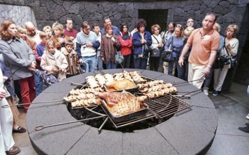 Những trải nghiệm ăn uống 'sành điệu' dành cho du khách