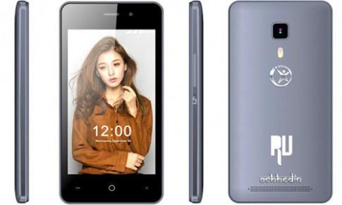 Smartphone Namotel Acche Din gia 1,5 USD tai An Do