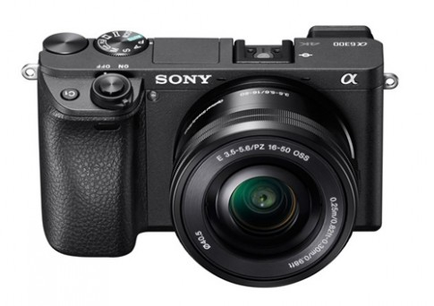 Sony ra A6300 dung cam bien 24 'cham', co 425 diem lay net
