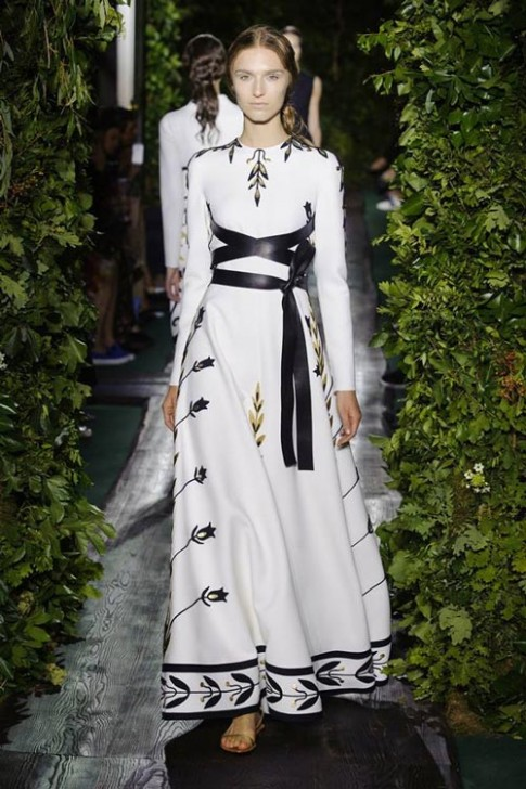20 thiet ke an tuong tai Haute couture FW 2014