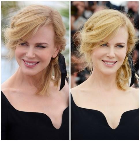 4 kieu toc dep cua Nicole Kidman