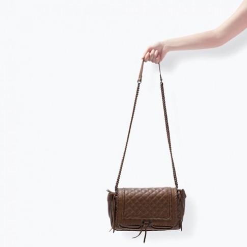 5 kiểu túi đồng hành với người phụ nữ sành điệu