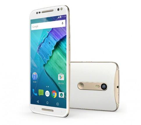 7 smartphone cua Motorola dang ban tai Viet Nam