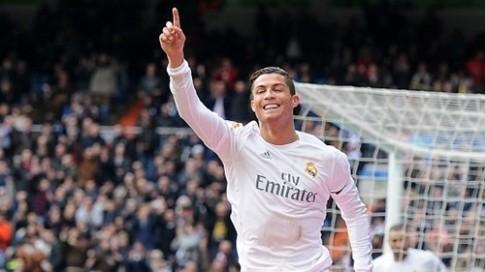 Có Ronaldo, Real như hổ mọc thêm cánh