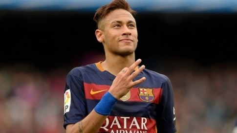 Diem tin ngay 24/05: Neymar chinh thuc len tieng ve tuong lai cua minh