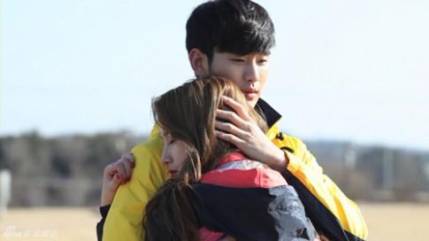 """Do Min Joon mạc dẹp, tình tú """"nguòi cũ"""""""