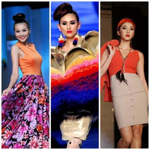ELLE Show 2014 'nói khong' vói vedette