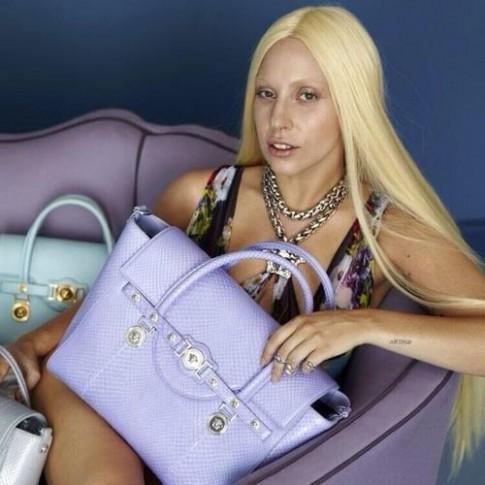 """Eva """"soi"""" 17/4: Anh chua photoshop cua Lady Gaga"""