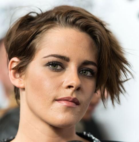 """Eva """"soi"""" 9/10: Kristen Stewart lo mat chi chit mun"""