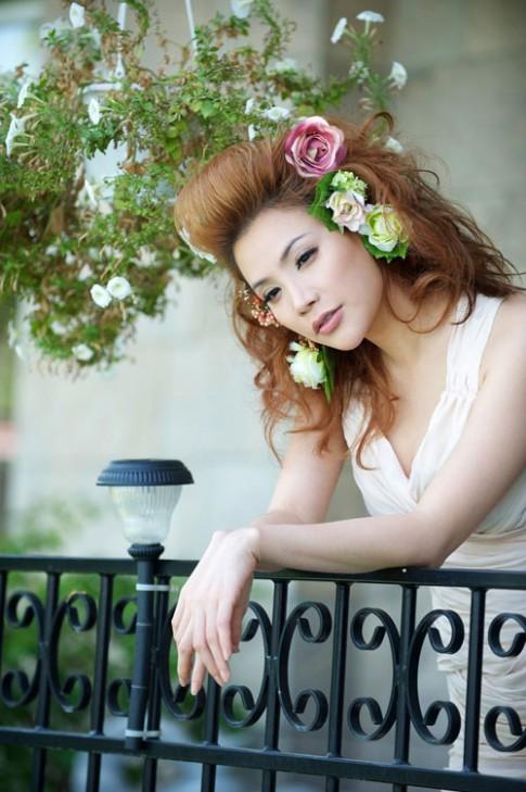 Ho Quynh Huong goi cam nhat Chau A