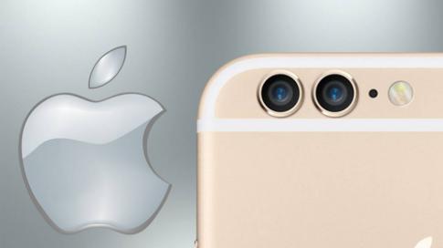 iPhone 7 Plus se khong duoc trang bi camera kep