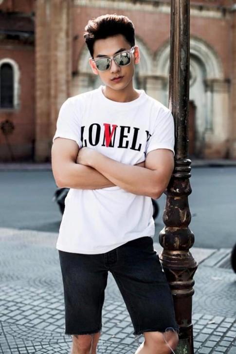 Những kiểu tóc nam undercut đẹp của sao Việt thịnh hành nhất 2017