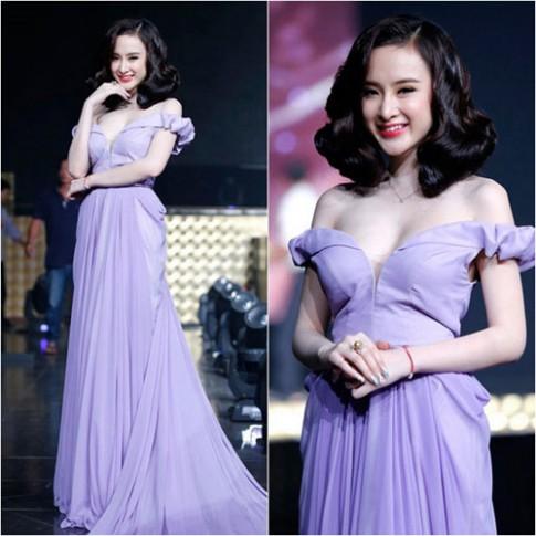 Phong cach 'tac ke hoa' cua Angela Phuong Trinh