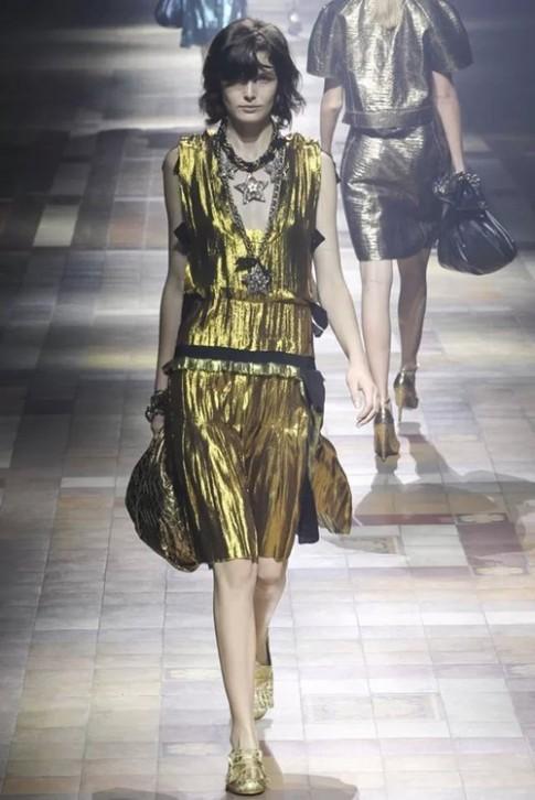 Top 5 xu huong an tuong tu Paris FW