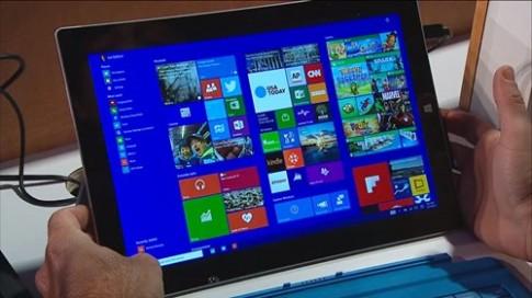 Ai sẽ thực sự dược dùng Windows 10 miễn phí?