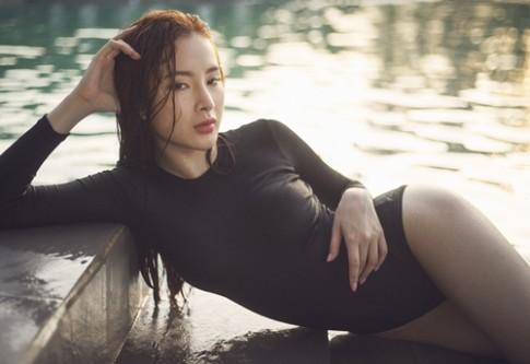 Angela Phuong Trinh khoe sac voc nuot na dang ghen ti