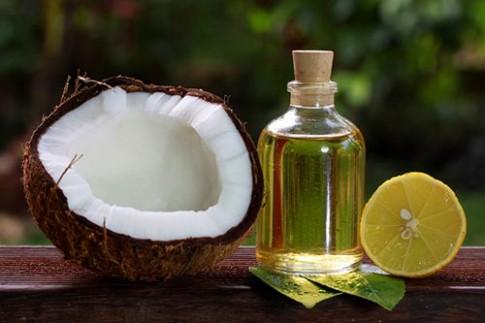 Bí kíp tẩy trang hiệu quả và tiết kiệm với dầu dừa