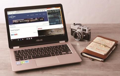 Các sản phẩm công nghệ dành cho phóng viên