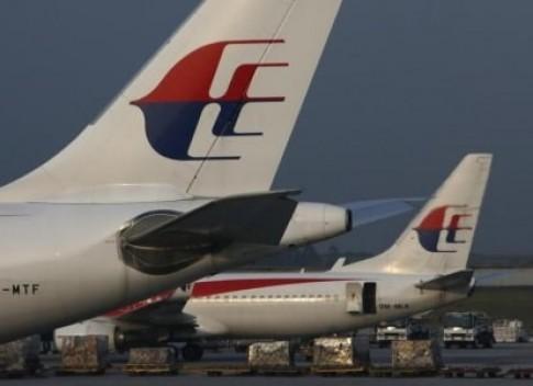 CEO Malaysia Airlines: Ve co ban chung toi da pha san