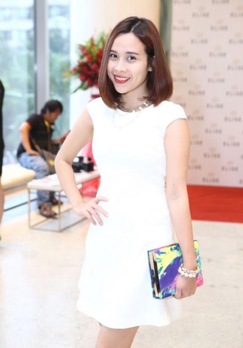 Choi tui xach sanh nhu Luu Huong Giang