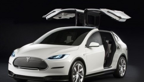Elon Musk: Mau SUV moi la chiec xe kho che tao nhat the gioi
