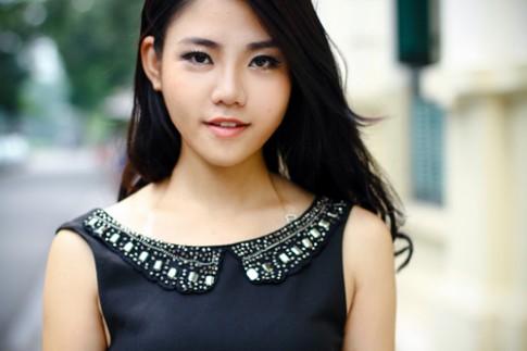 Eva dep: Ca tinh nhu co sinh vien Truong Y