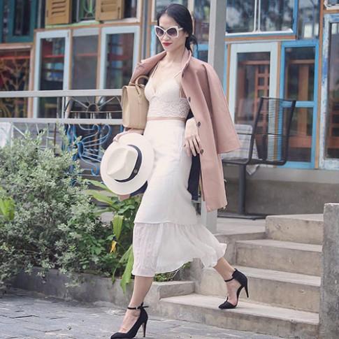 """Gọi tên 8 """"nữ hoàng street style"""" Việt năm 2014"""